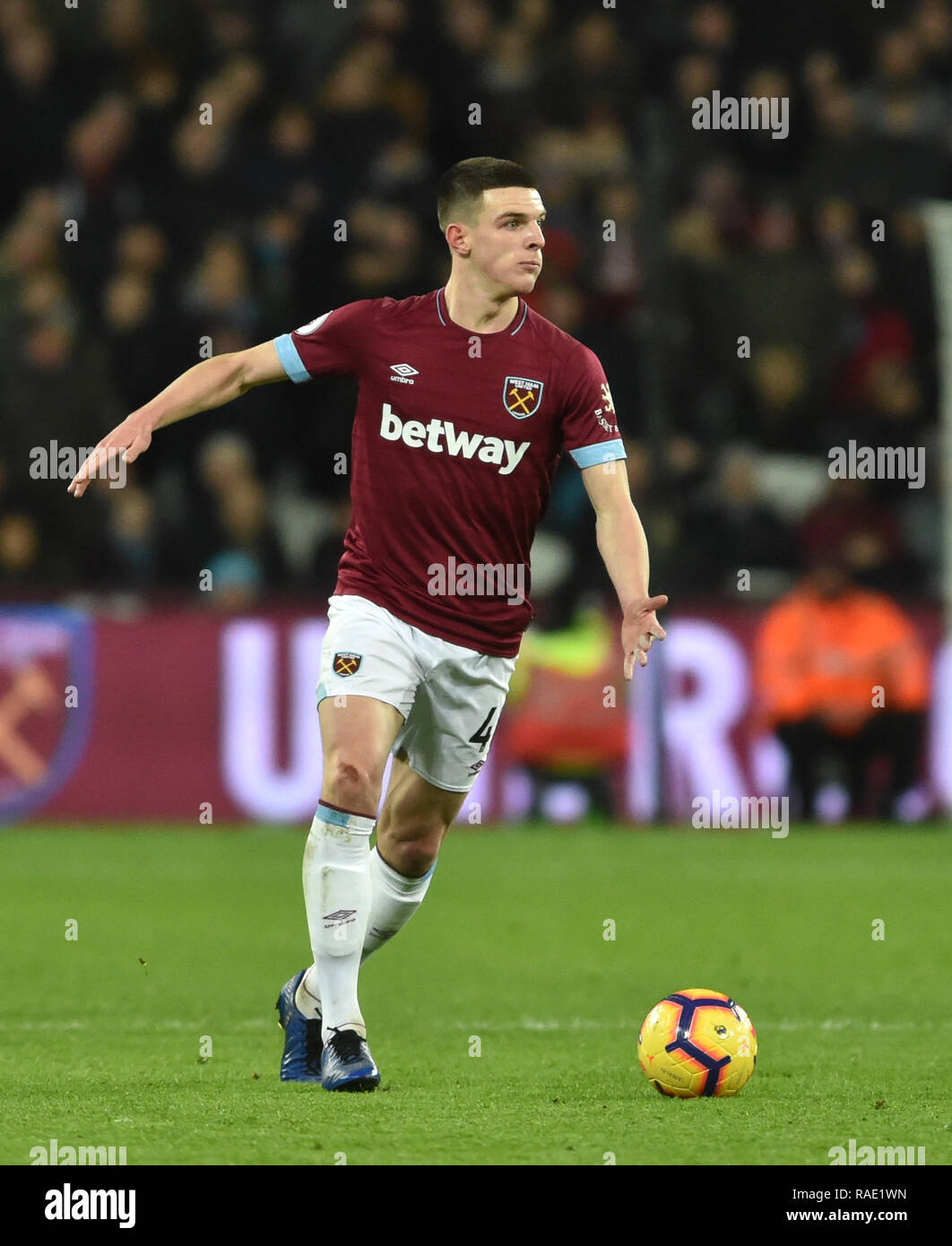 West Ham Shirt High Resolution Stock Photography And Images Alamy