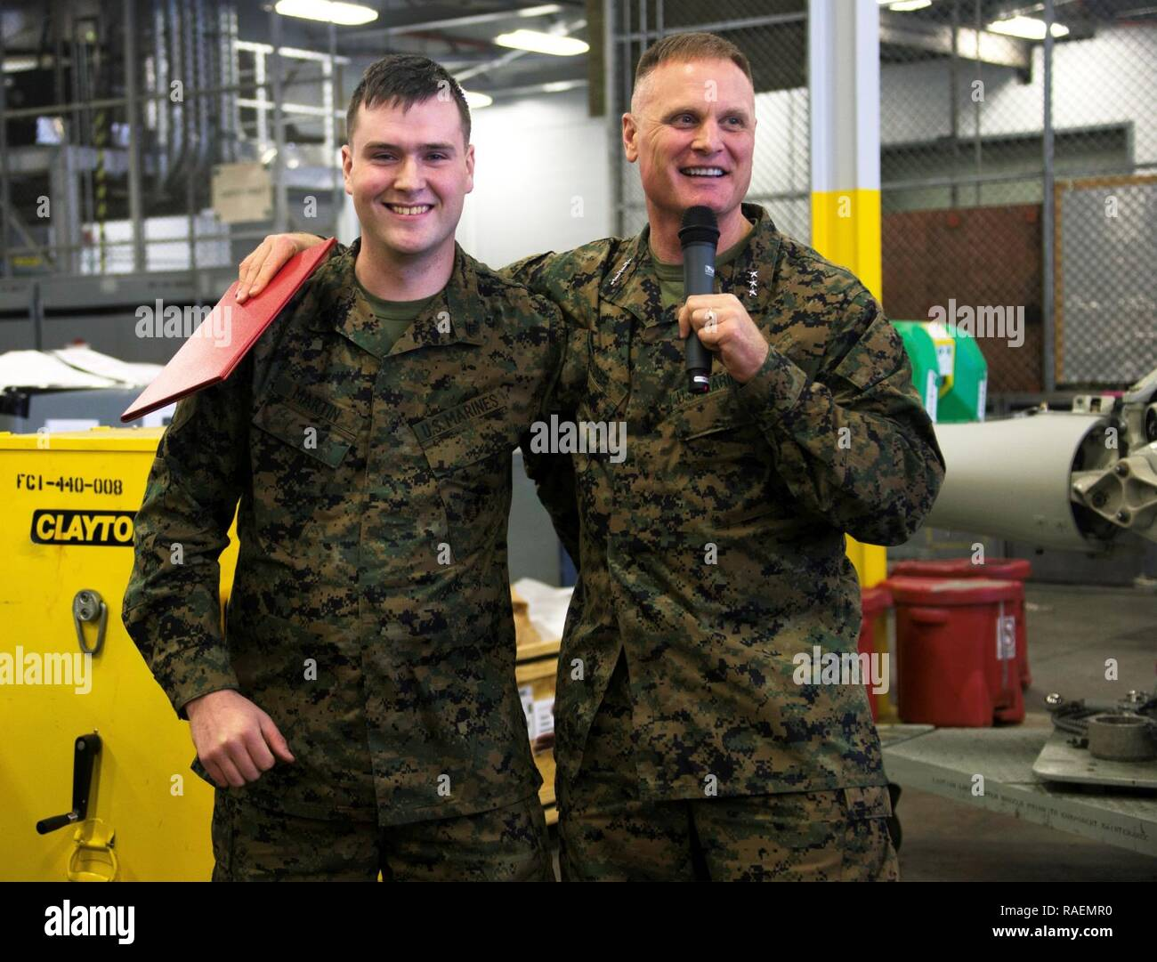Marine Corps Boots Stock Photos & Marine Corps Boots Stock