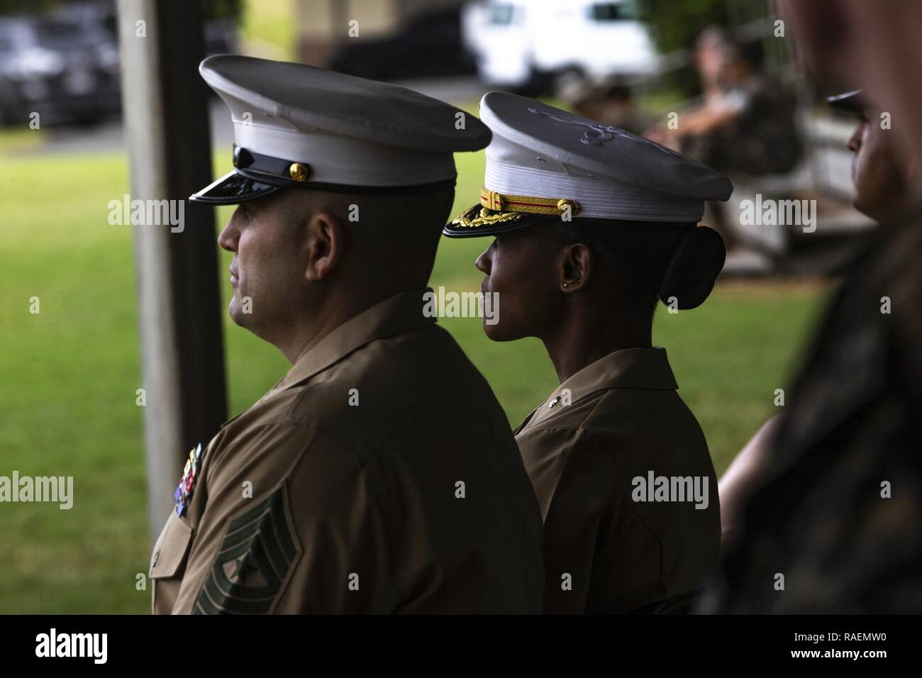 25d86924552 Sergeant Major Of The Marine Corps Stock Photos   Sergeant Major Of ...