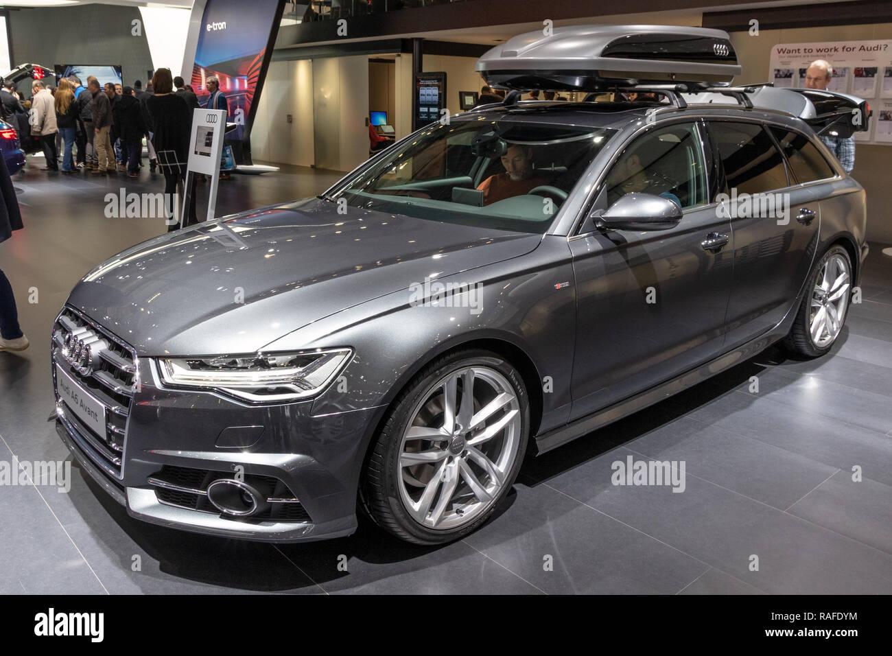 Kelebihan Kekurangan Audi A6 Avant 2017 Murah Berkualitas
