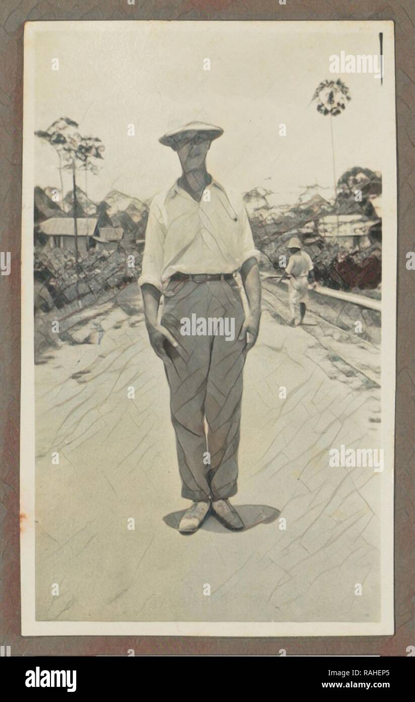 b0a4dcfda8c90 Pith Helmet Stock Photos   Pith Helmet Stock Images - Alamy