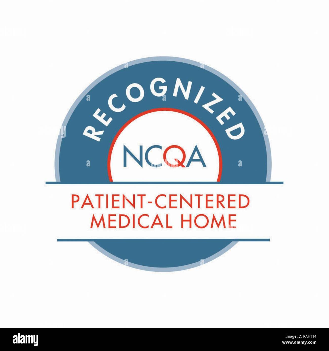 Naval Hospital Jacksonville (family medicine, internal medicine, pediatrics) and Naval Branch Health Clinic Jacksonville (primary care) earned Patient-Centered Medical Home Recognition from the National Committee for Quality Assurance. - Stock Image