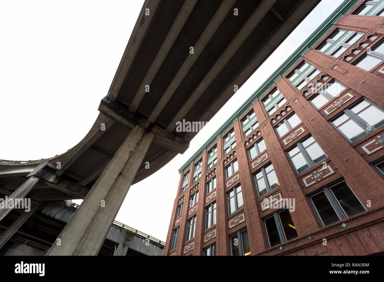 Off Ramp Stock Photos & Off Ramp Stock Images - Alamy