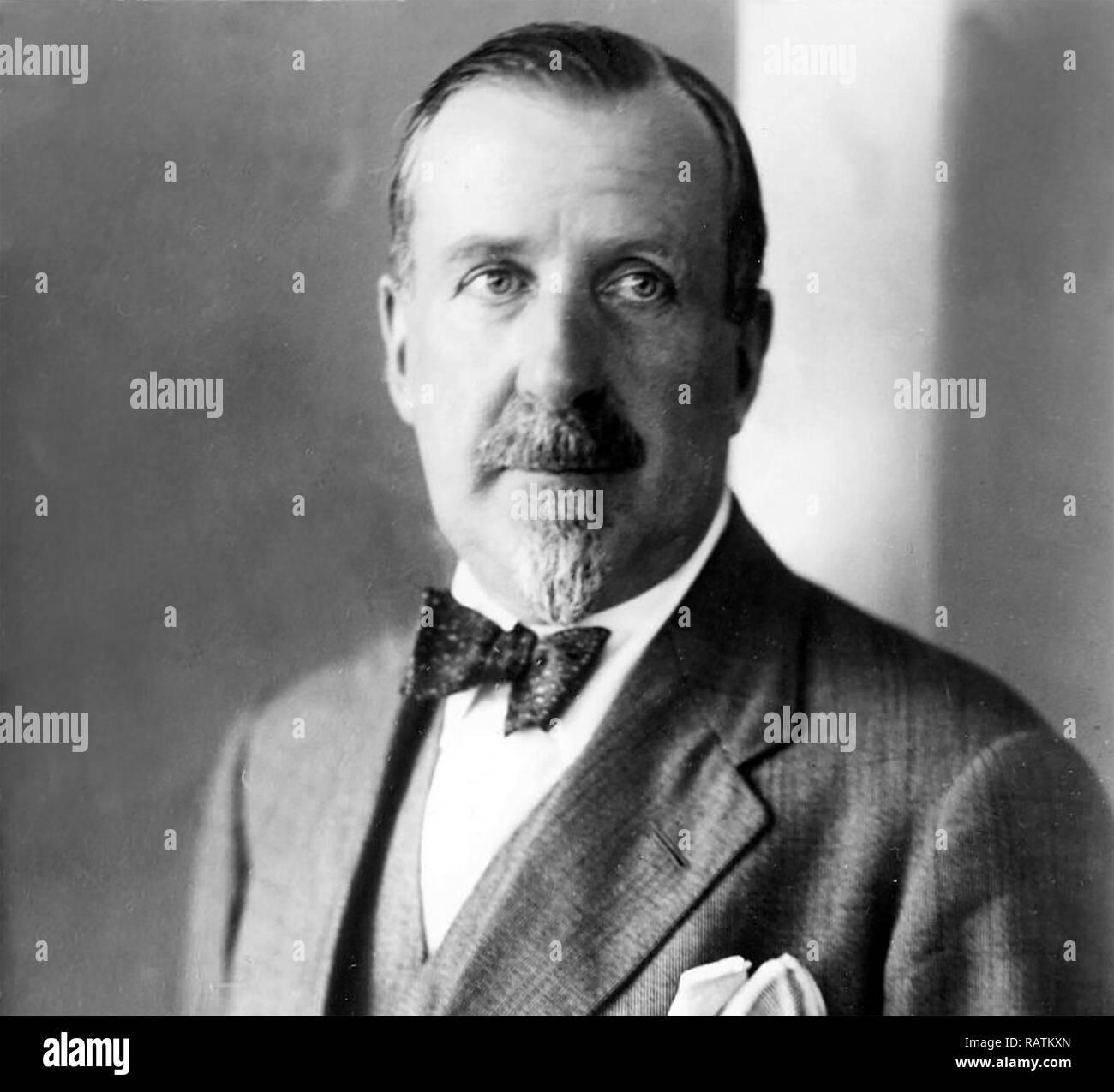 Heinrich Mann franz marc