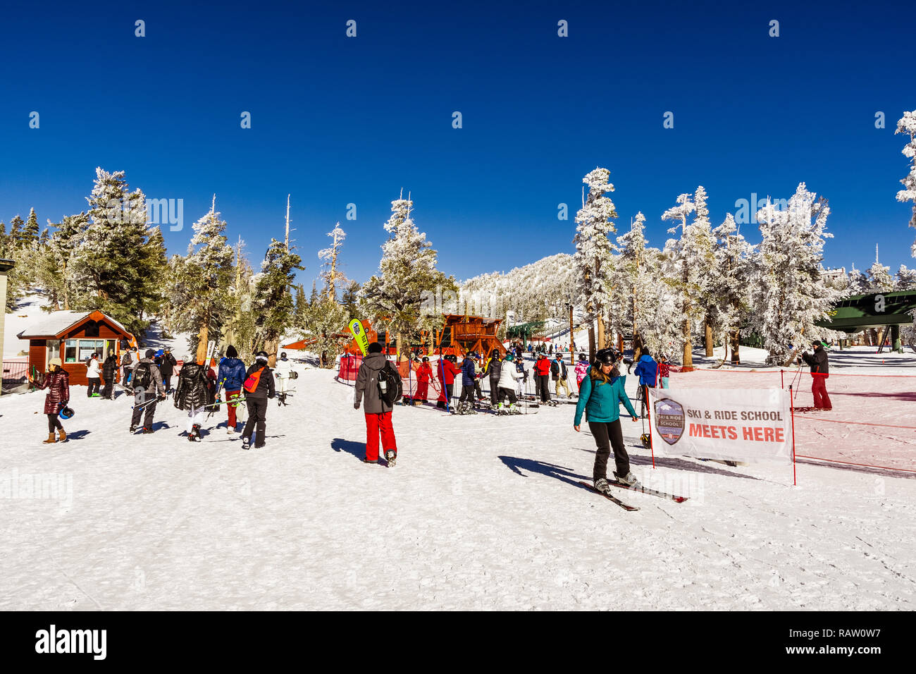 Heavenly California Lodge >> December 26 2018 South Lake Tahoe Ca Usa People Enjoying A