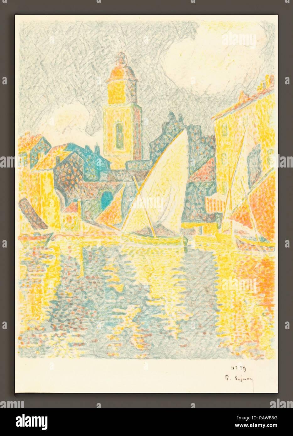 Préféré Paul Signac Saint Tropez Stock Photos & Paul Signac Saint Tropez #VI_19