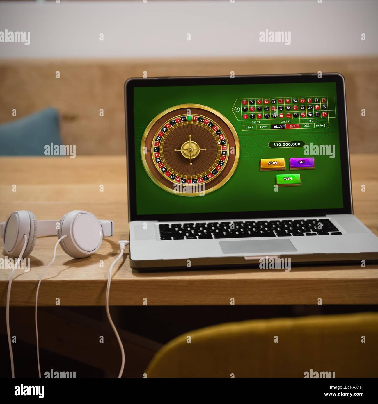ganar dinero ruleta online