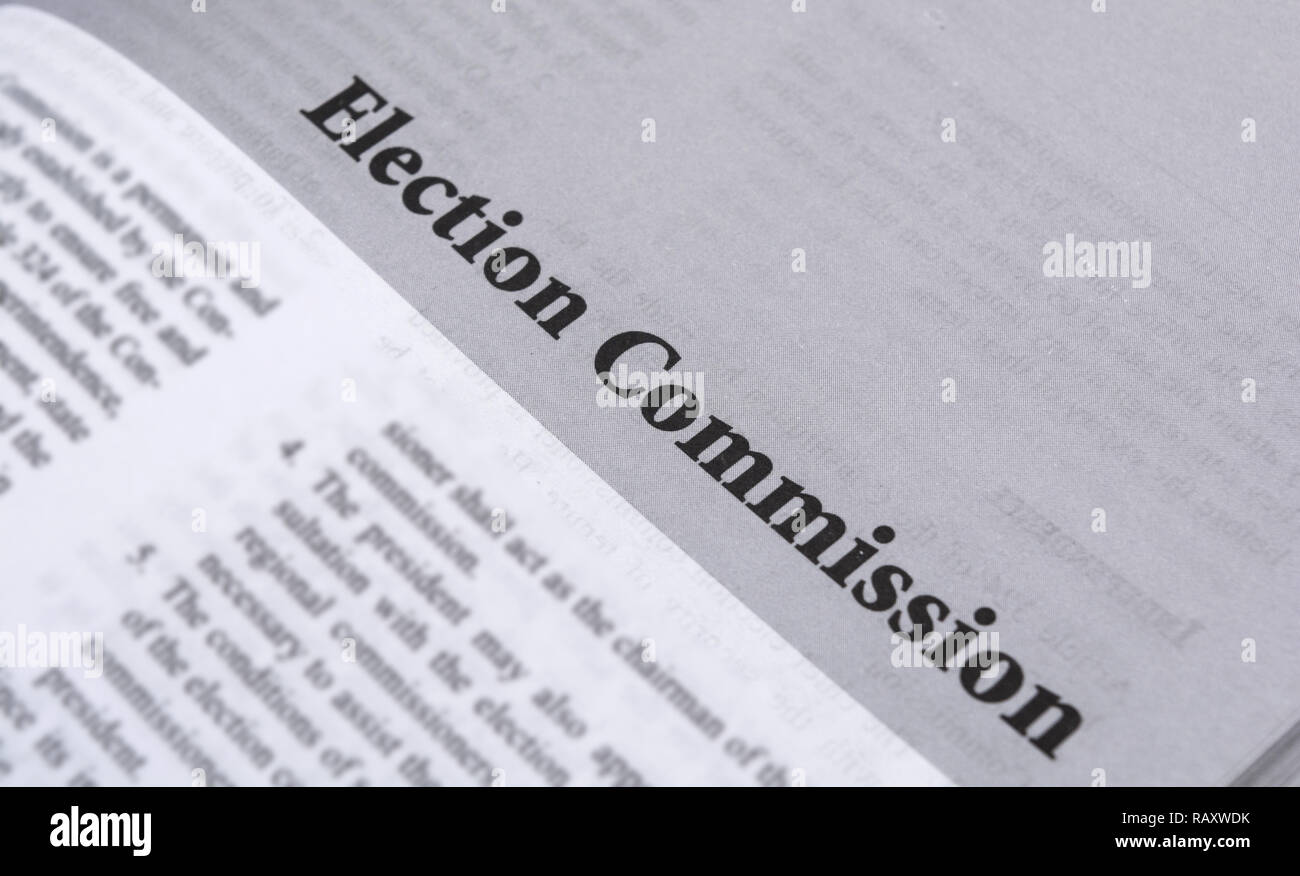 election commission of india result 2019