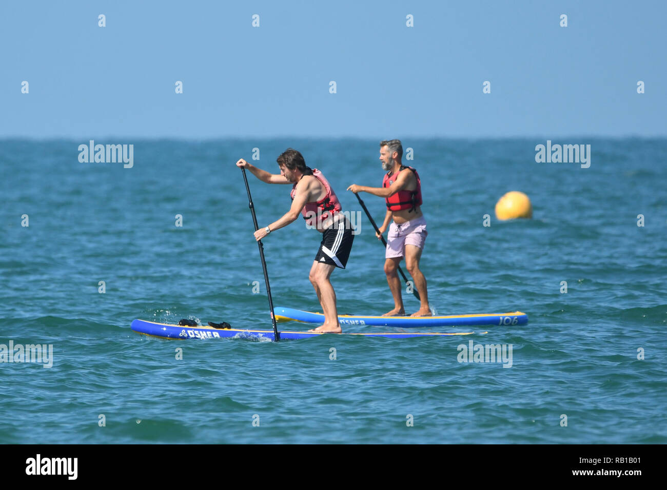 3b347c3d4d Paddle Board Stock Photos & Paddle Board Stock Images - Alamy
