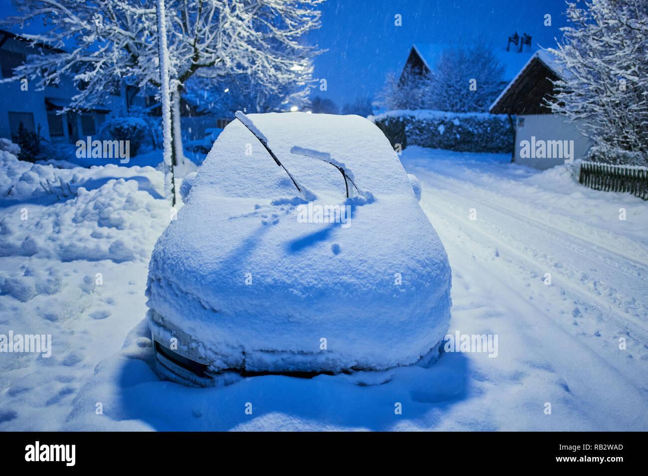 Dt winter wads