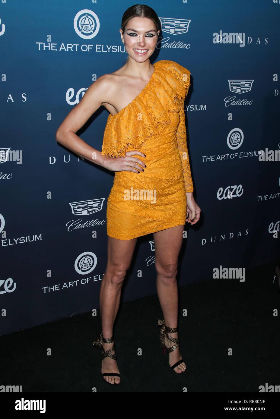 2019 Jessica Hart nudes (38 photos), Ass, Hot, Feet, in bikini 2020