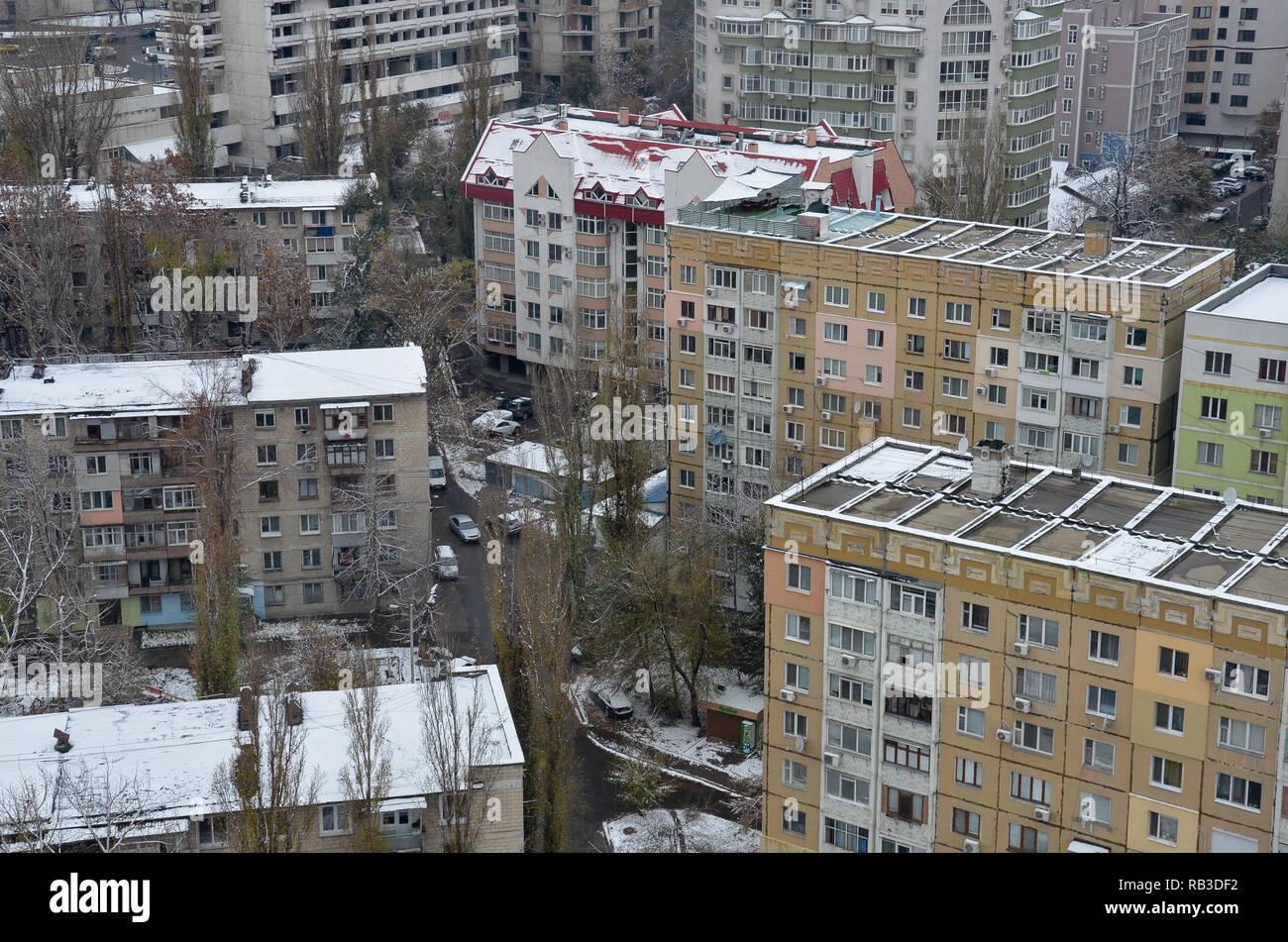 view-of-residential-buildings-from-the-hotel-cosmos-chisinau-kishinev-republic-of-moldova-november-2018-RB3DF2.jpg