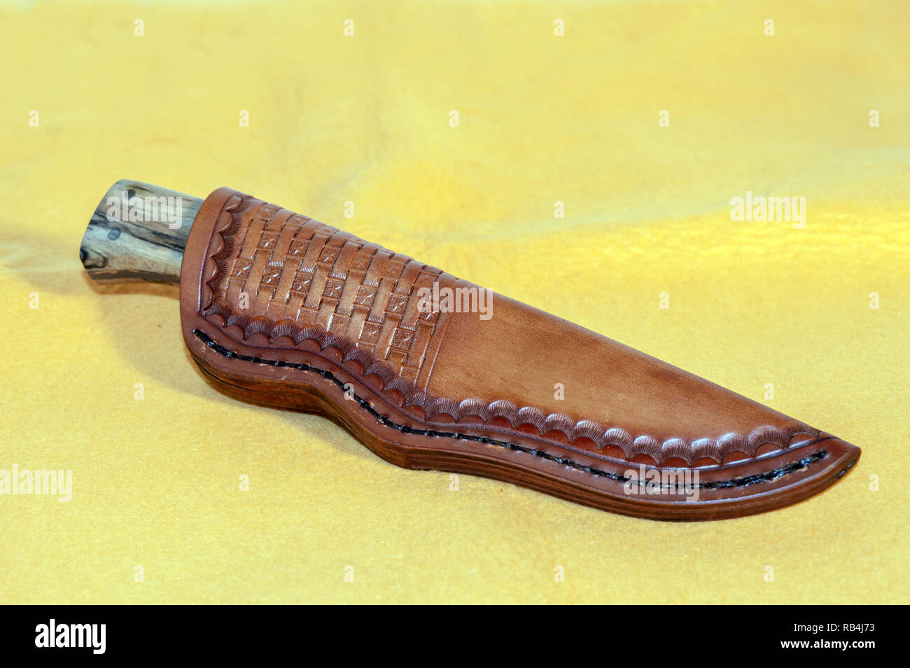 Knife Sheath High Resolution Stock Photography And Images Alamy