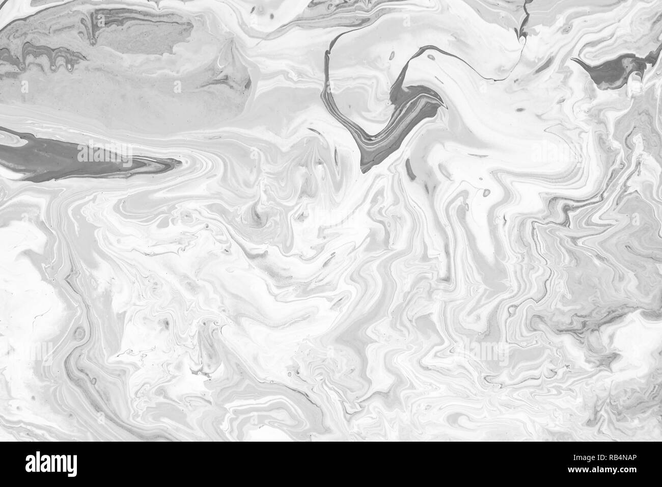 Marble White Black Abstract Background Texture High Resolution For Design Blackdrop Or Overlay Stock Photo Alamy