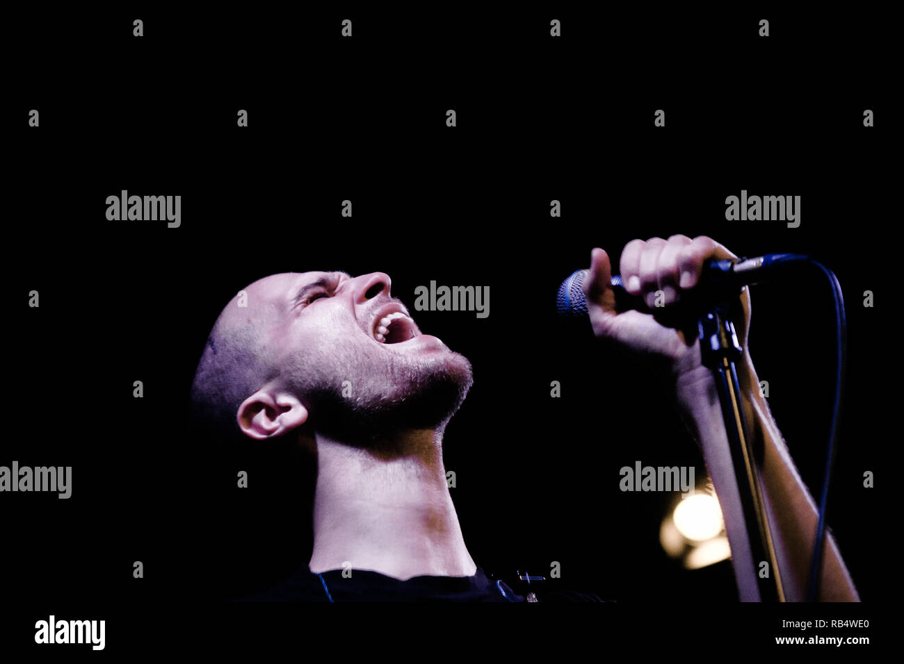 Artist Names High Resolution Stock Photography And Images Alamy