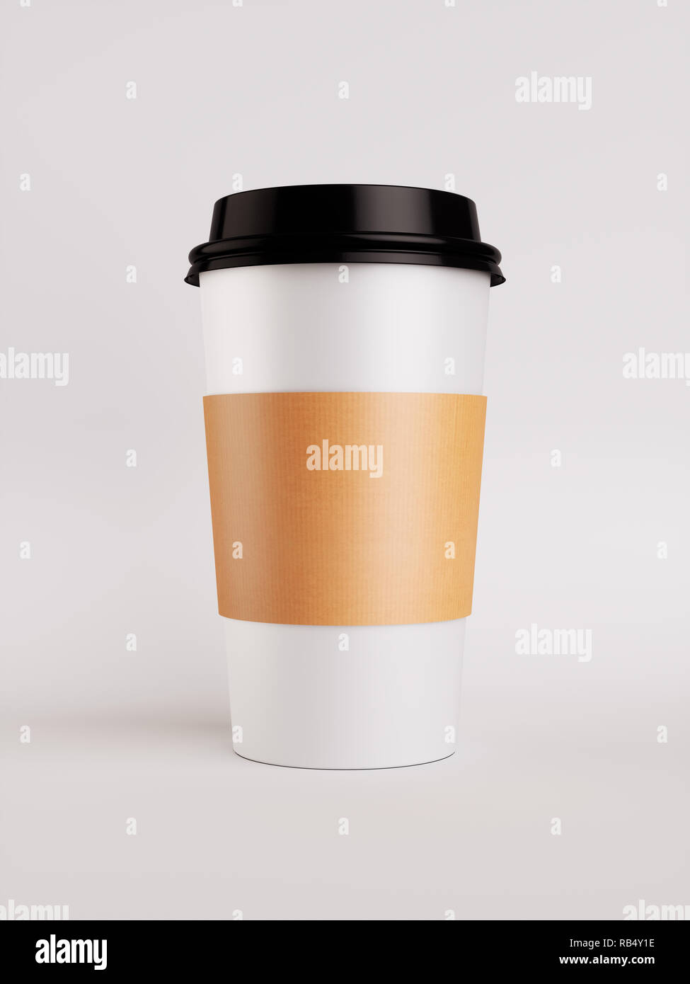 3d Coffee Paper Cup On Stock Photos & 3d Coffee Paper Cup On Stock