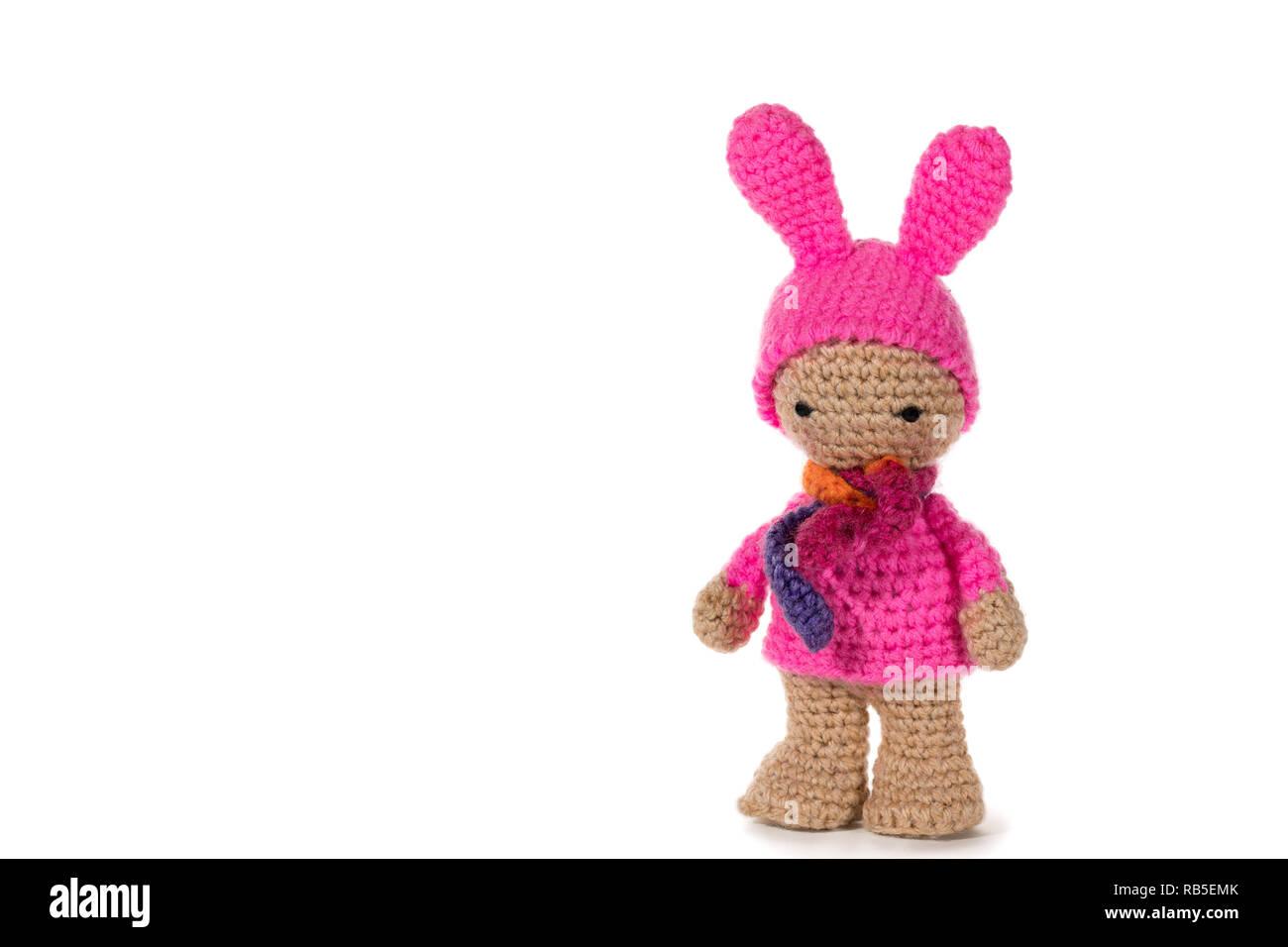 Make It: Dress Up Bunny - Free Crochet Pattern #crochet #amigurumi ... | 956x1300