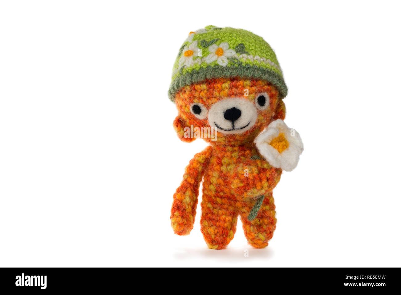 Crochet bear amigurumi pattern   Amiguroom Toys   956x1300