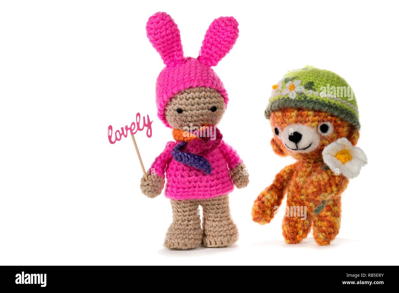 Sweet Crochet Amigurumi Ideas   Crochet patterns, Amigurumi doll ...   956x1300