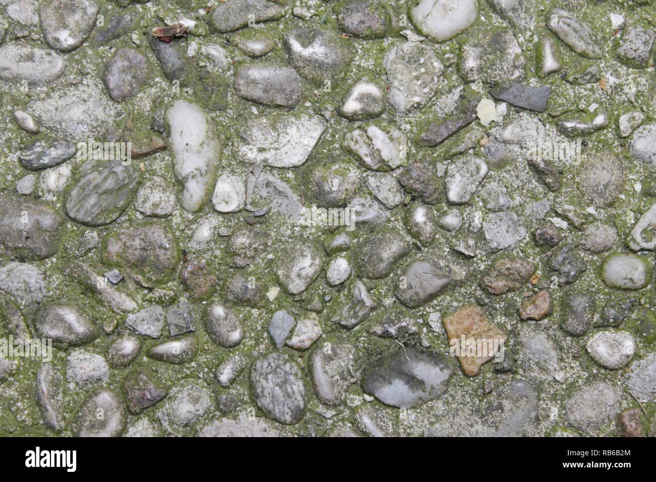 Seamless Rock Floor Texture