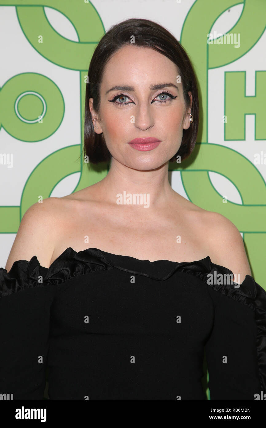 2019 Zoe Lister Jones nude photos 2019