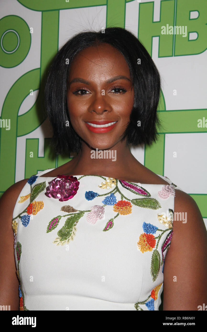 Tika Sumpter  01/06/2019 The 76th Annual Golden Globe Awards HBO After Party held at the Circa 55 Restaurant at The Beverly Hilton in Beverly Hills, CA  Photo: Cronos/Hollywood News Stock Photo