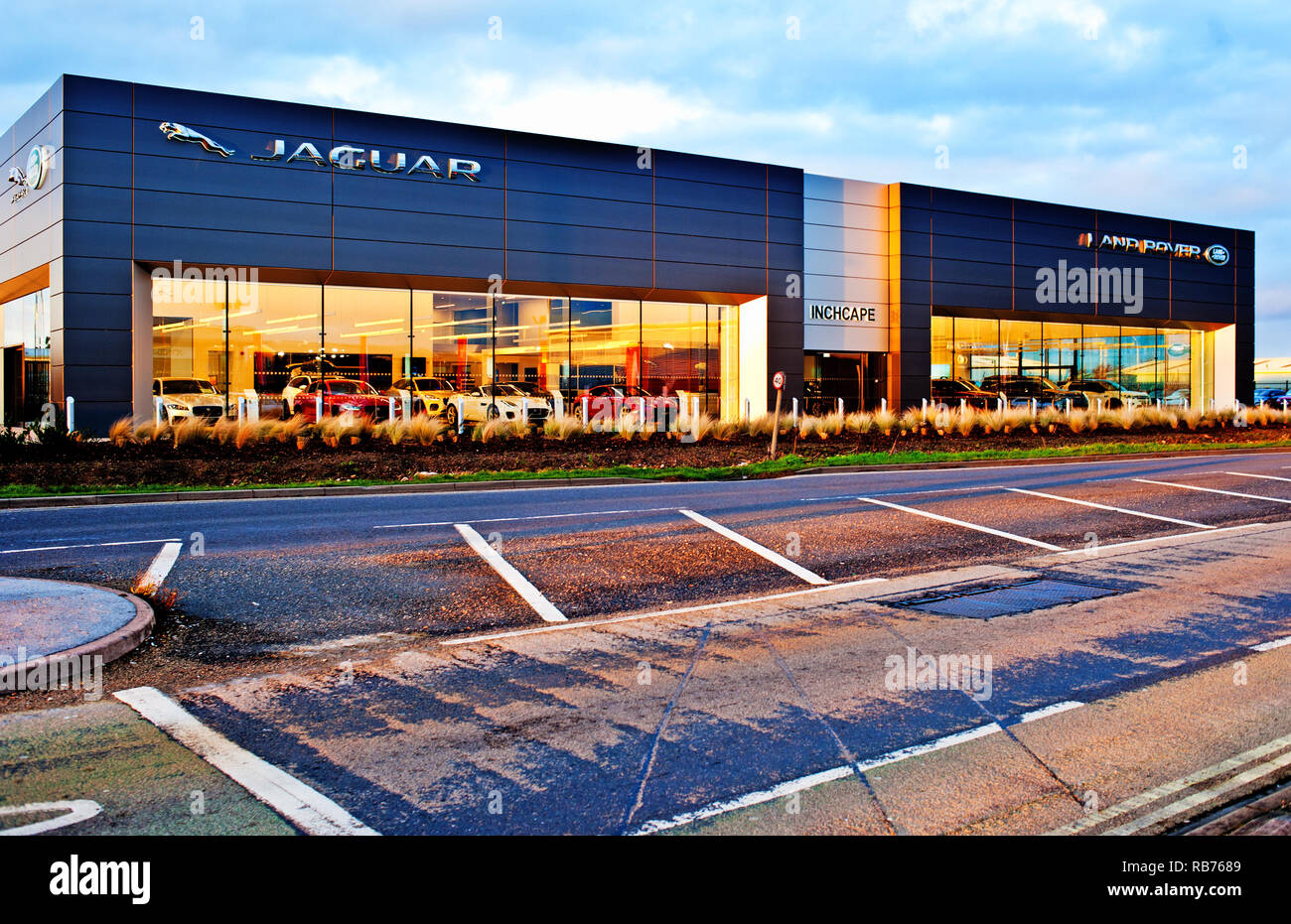 Inchcape Stock Photos Amp Inchcape Stock Images Alamy