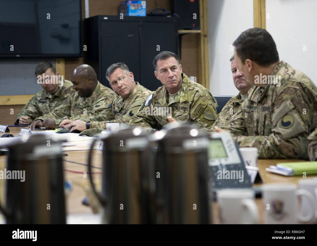 Central Command Aor Stock Photos & Central Command Aor Stock Images