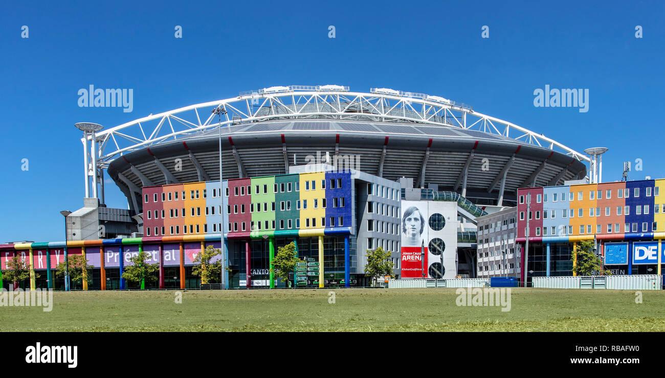 4df25d08e34 Afc Ajax Amsterdam Stock Photos   Afc Ajax Amsterdam Stock Images ...