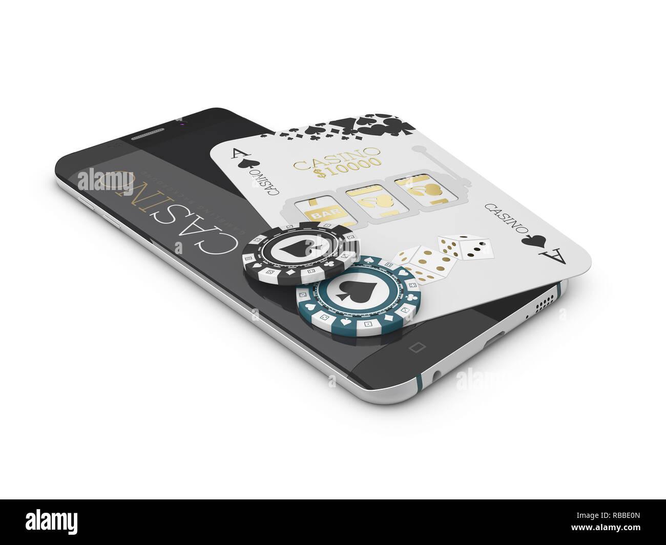 Best casino phone app