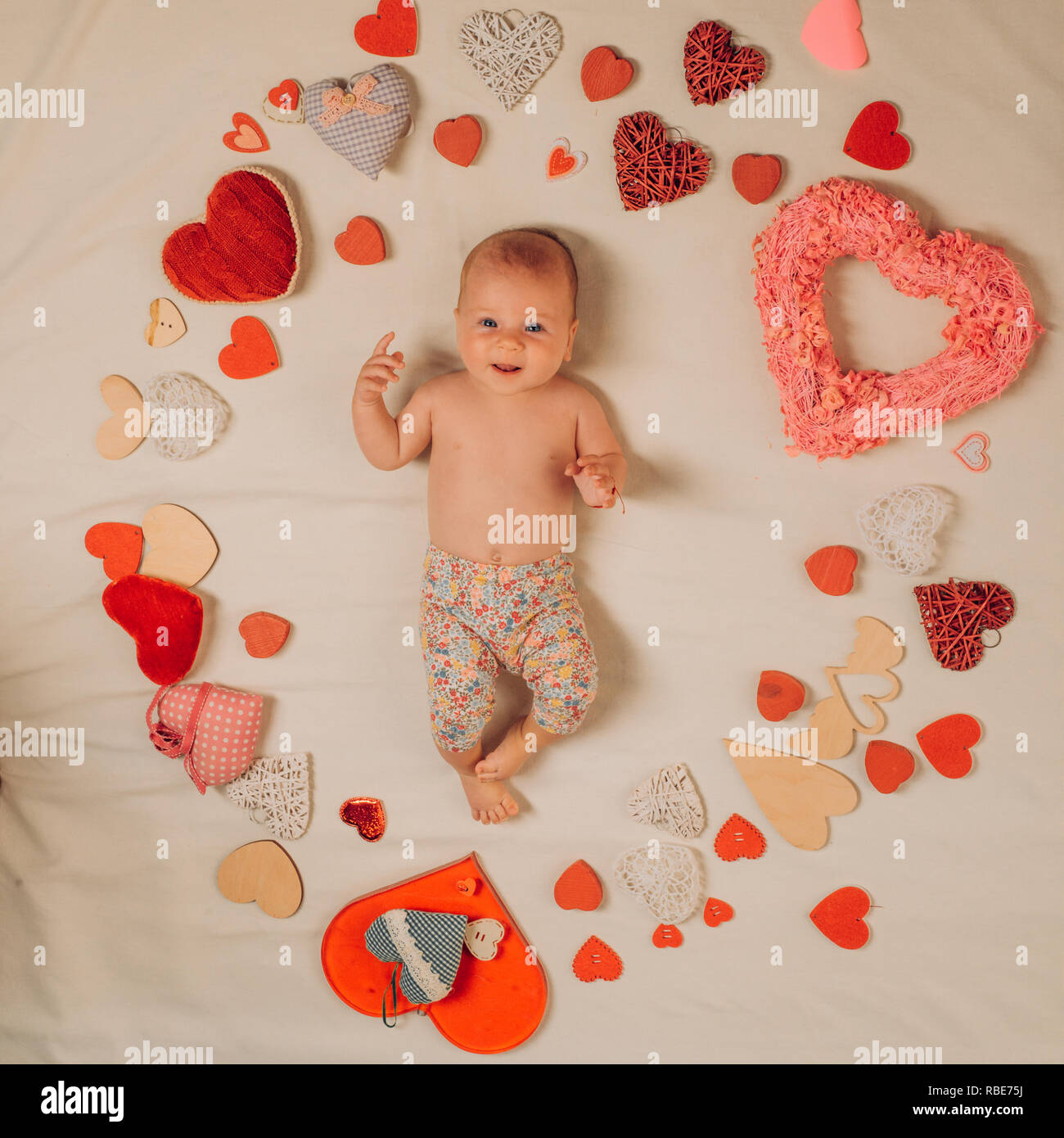 I love you  Family  Child care  Sweet little baby  New life