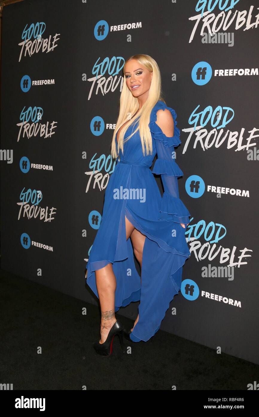 2019 Gigi Gorgeous nude photos 2019