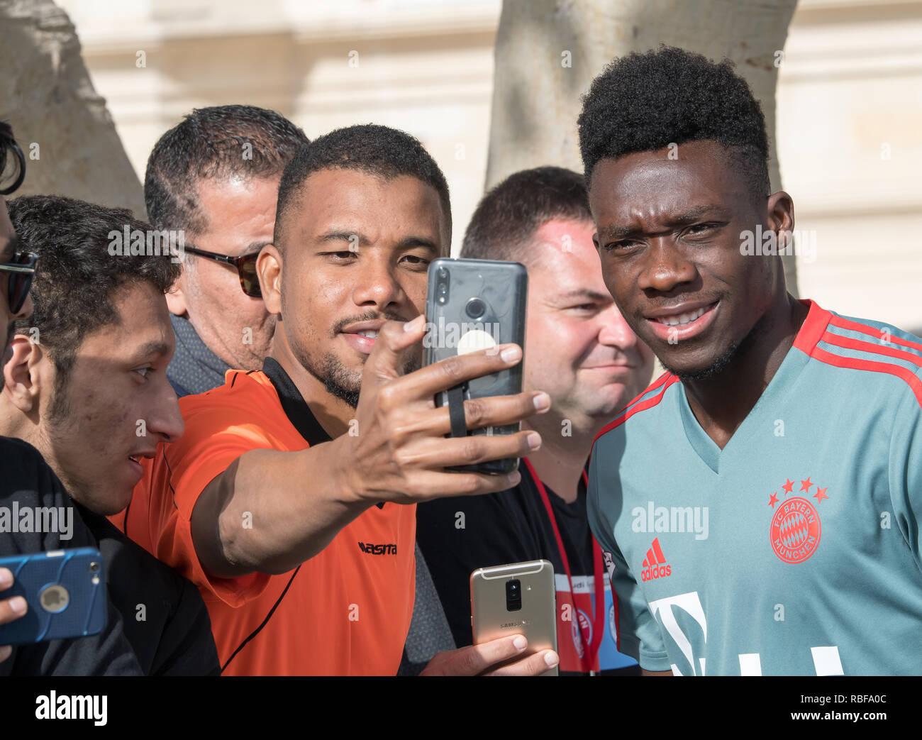 811b8e0ae Training Start Fc Bayern Munich Stock Photos   Training Start Fc ...