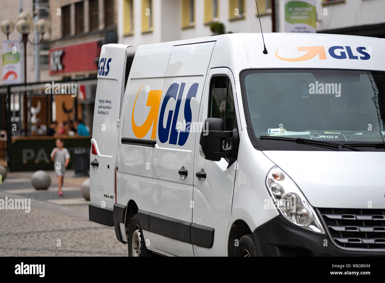 General Delivery Stock Photos & General Delivery Stock Images - Alamy