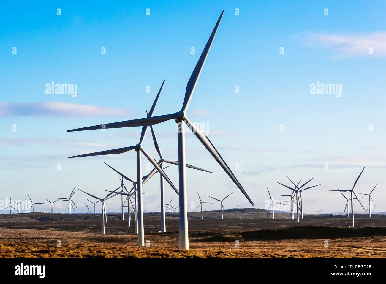 Scottish Power Stock Photos & Scottish Power Stock Images - Alamy