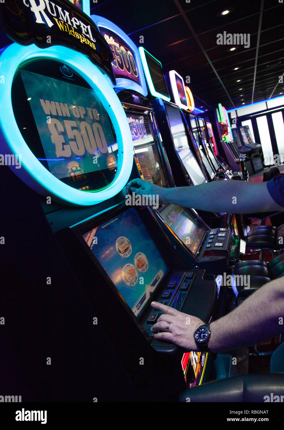 Spielautomaten simulation real moneyware
