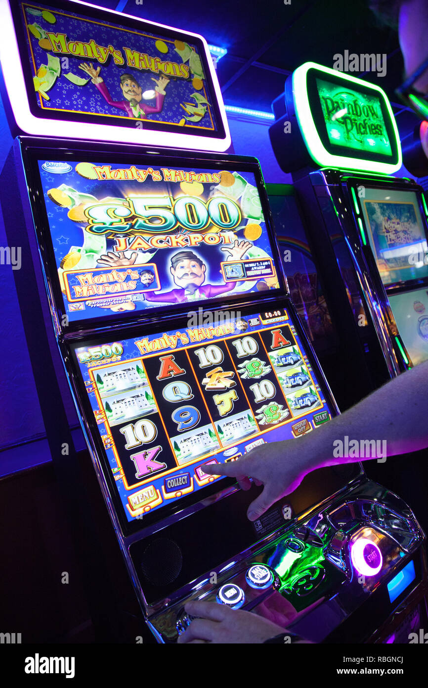 Fixed odds betting terminals manufacturers coupons spread betting day trading tips