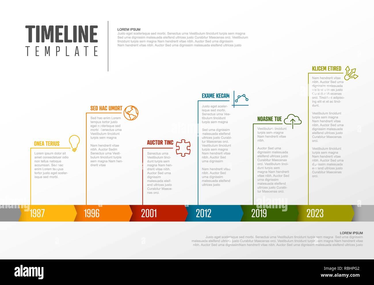 Onenote Timeline Vorlage Notevorlagen De 10