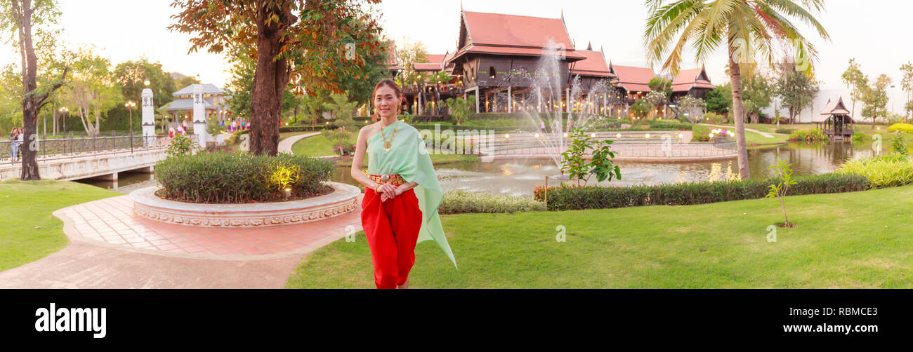 Welcome To Thailand Stock Photos & Welcome To Thailand Stock