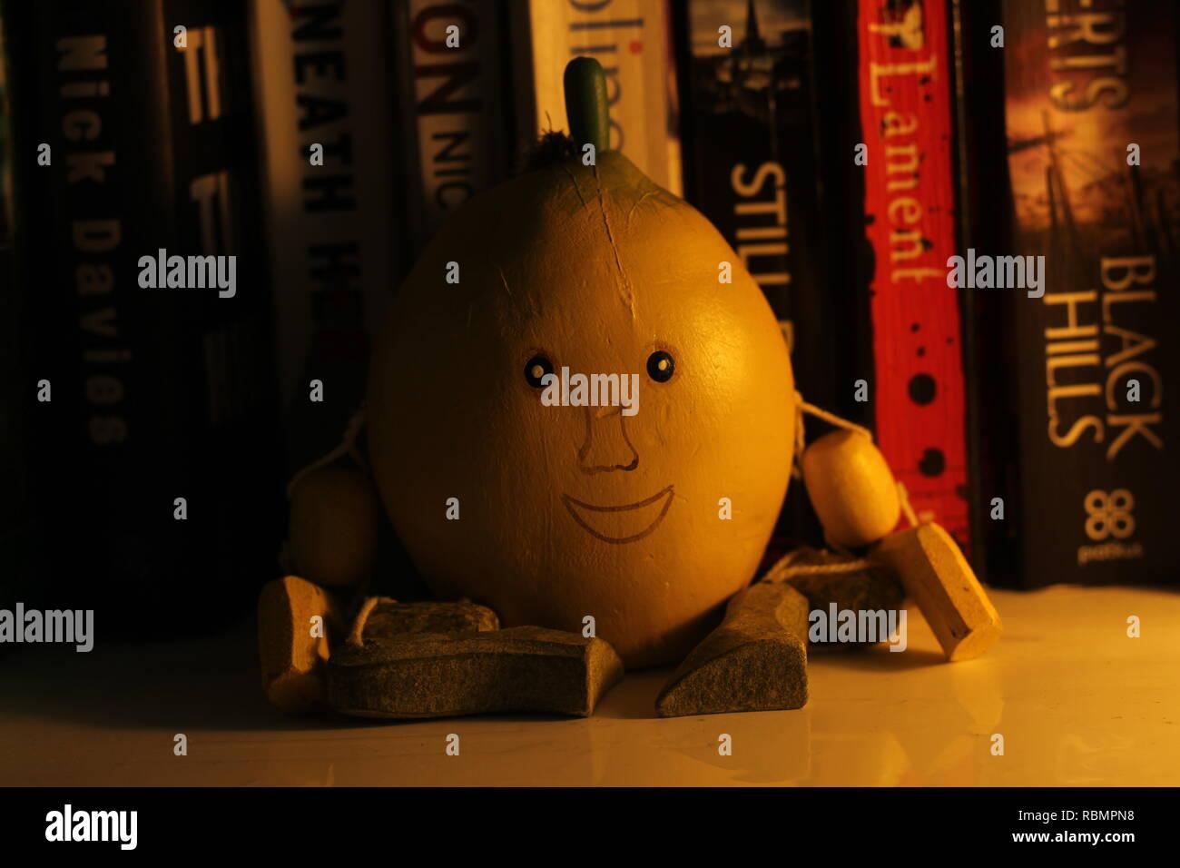 The Lemon on the Bookshelf - Literacy & Reading  Imagine a Good Read
