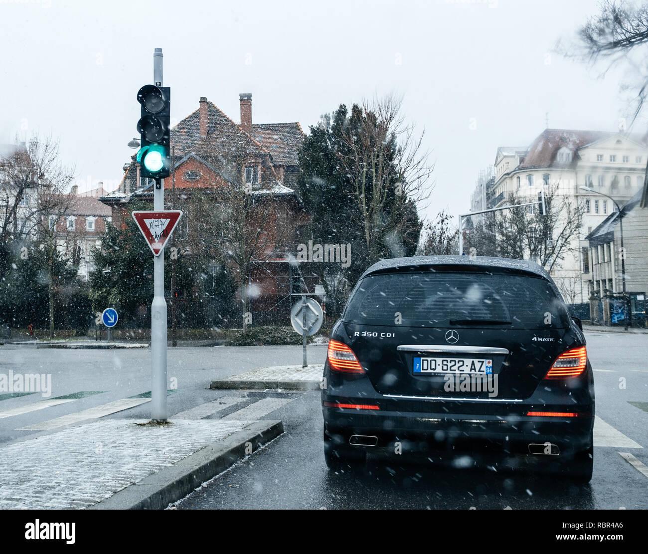 Diesel Car Stock Photos & Diesel Car Stock Images - Alamy