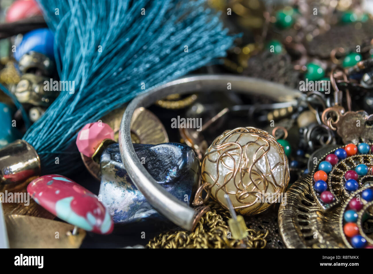 Jewelry Boutique Stock Photos & Jewelry Boutique Stock