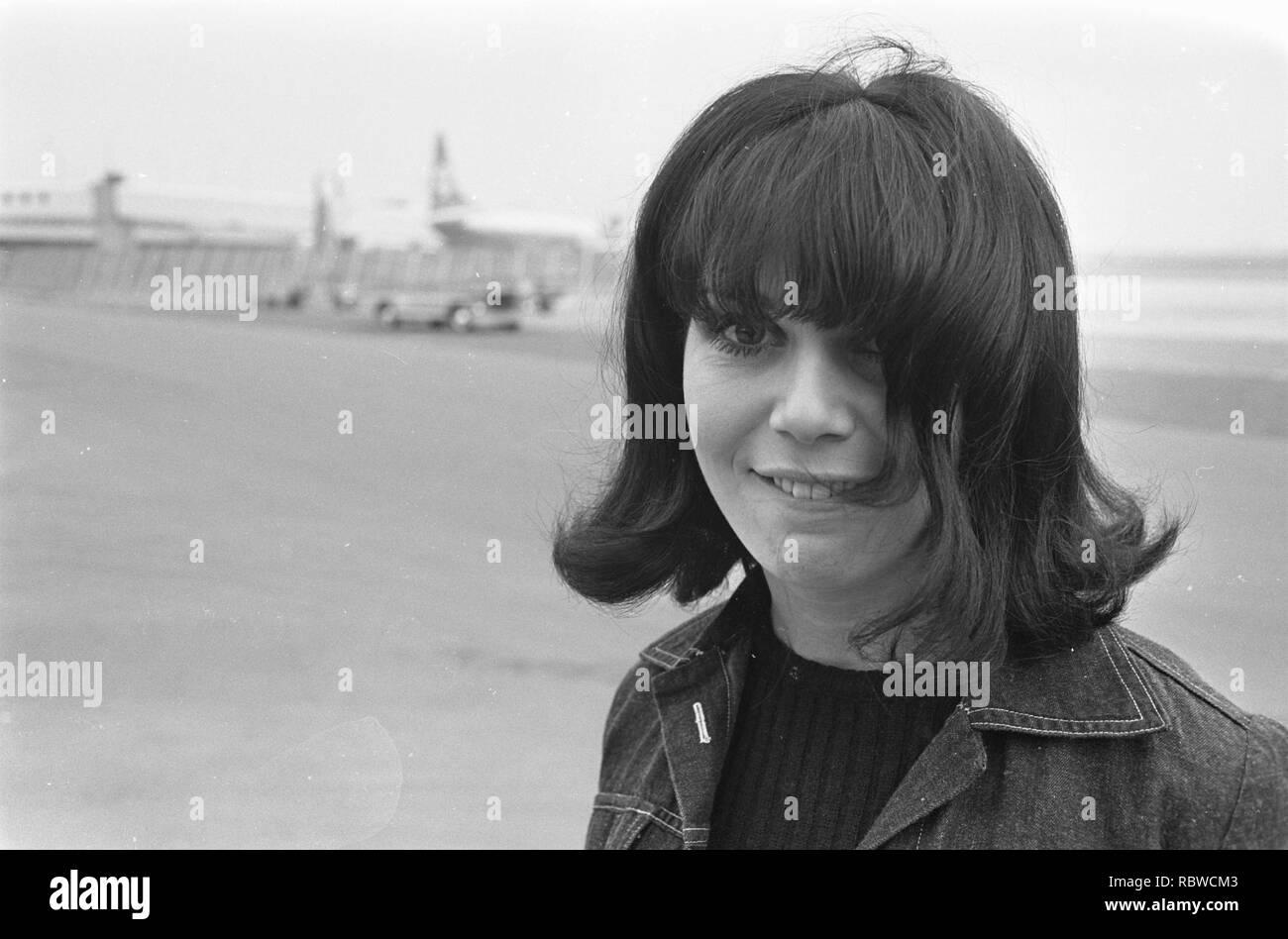 pictures Geraldine Sherman