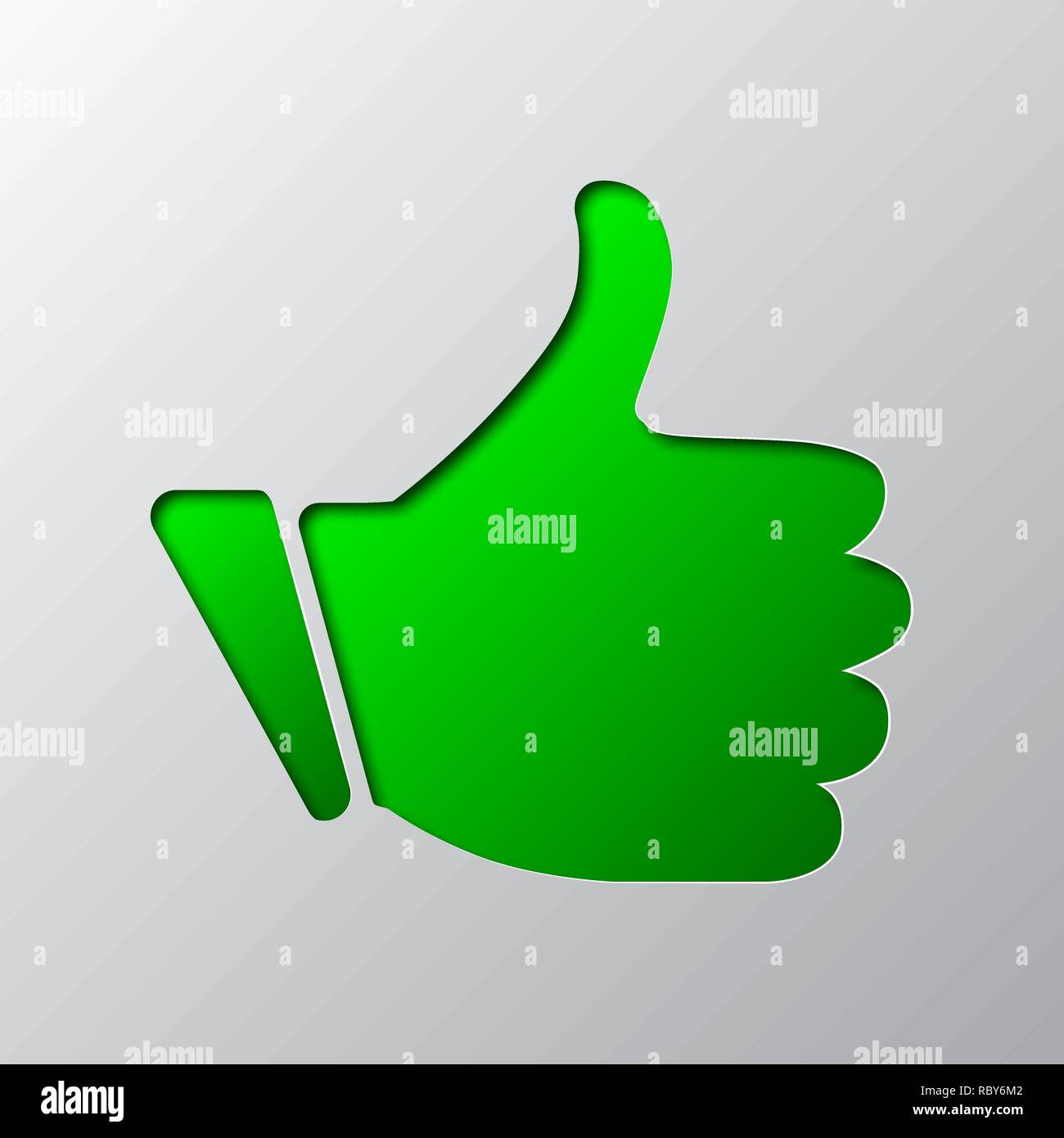 Ok Symbol High Resolution Stock Photography And Images Alamy