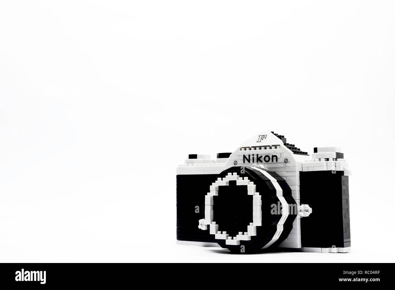 Camera Lego Driver : Nascar mark martin camera new in sealed box drivers cam