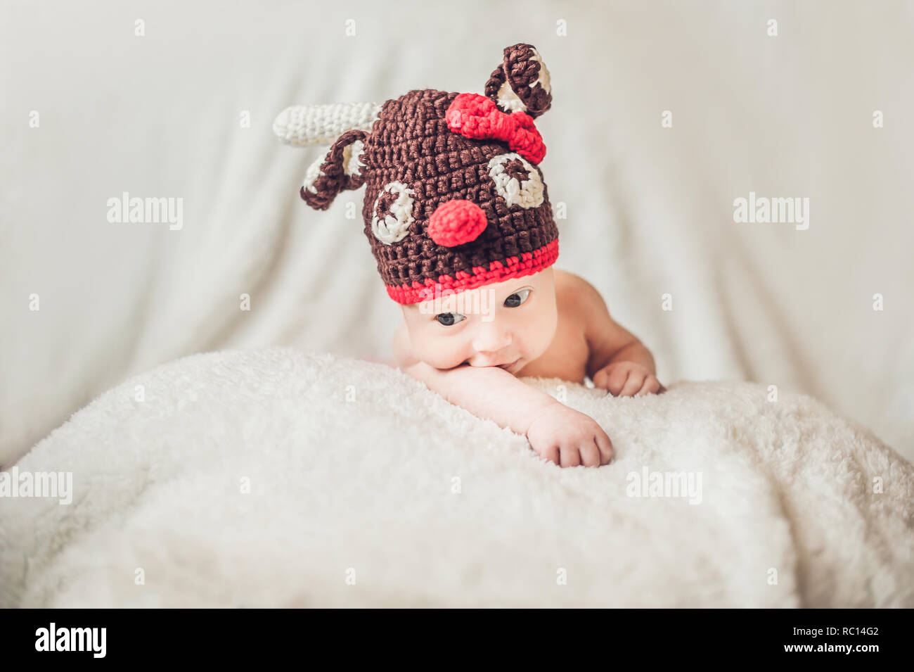 c1f112ed5 Crocheted Hat Stock Photos & Crocheted Hat Stock Images - Alamy