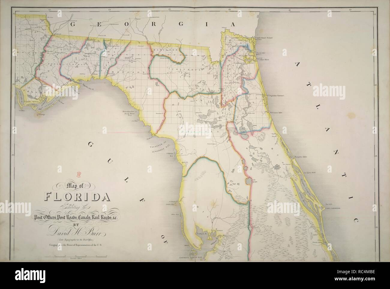 15 July 1839 Stock Photos & 15 July 1839 Stock Images - Alamy Y Atlan United States Map on canada map, florida map, europe map, caribbean map, nevada map, mexico map, africa map, 13 colonies map, tennessee map, us state map, the us map, texas map, full size us map, the world map, great lakes map, arkansas map, missouri map, east coast map, blank map, mississippi map,
