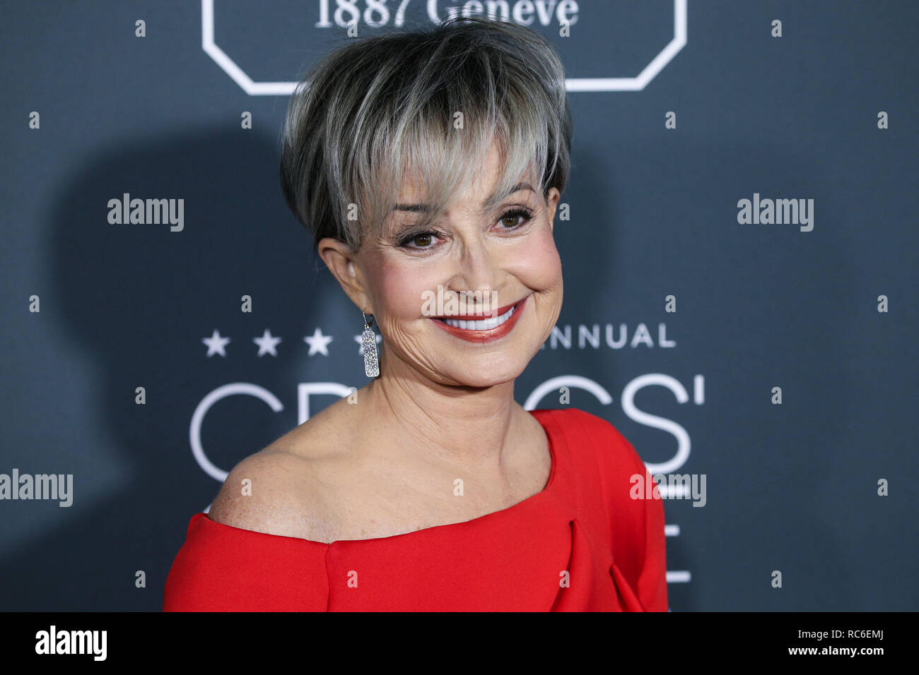 Annie Potts High Resolution Stock Photography and Images ... Annie Potts 2019
