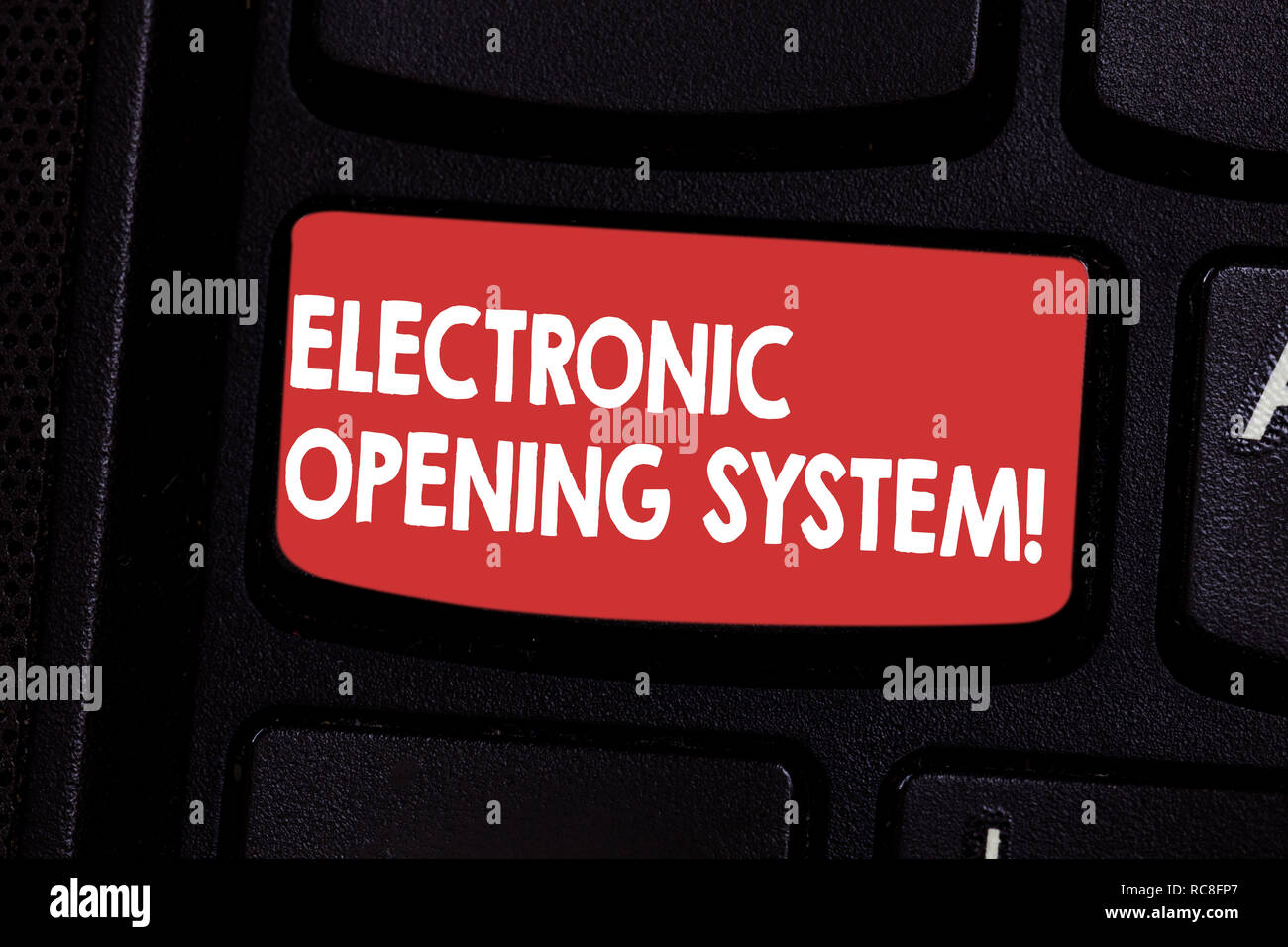 Access Control System Stock Photos & Access Control System