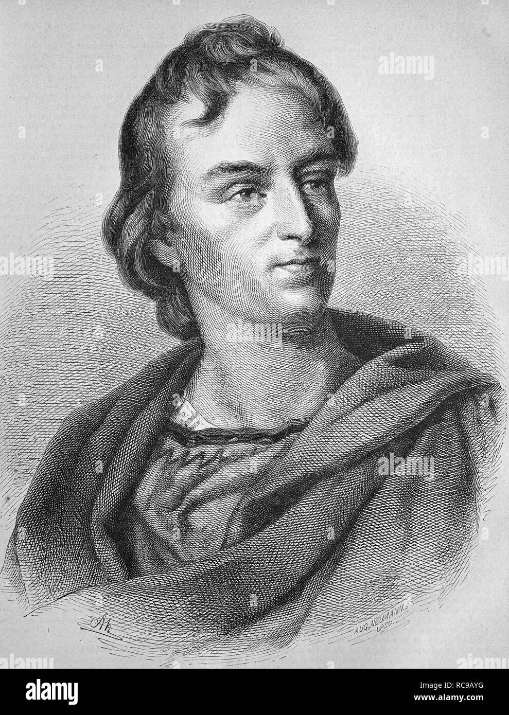 Friedrich Heinrich Jacobi - Wikiwand